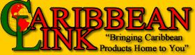 Caribbean Link Logo